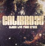CLBR35 Live From SPACE