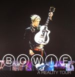 A Reality Tour: Live (reissue)
