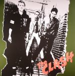 The Clash (reissue)