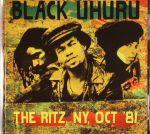 The Ritz: NY Oct '81