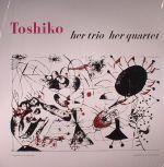 Her Trio Her Quartet (reissue)
