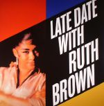 Late Date With Ruth Brown (reissue)