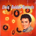 Elvis' Golden Records (reissue)