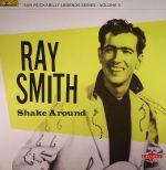 Shake Around (remastered)