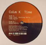 COLM K - Time