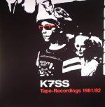 Tape Recordings 1981-1982