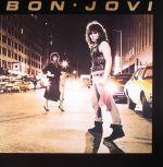 Bon Jovi (remastered)
