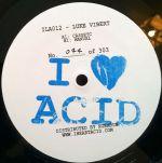 I Love Acid Twelve