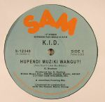 Hupendi Muziki Wangu?! (You Don't Like My Music) (reissue)