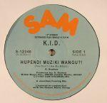Hupendi Muziki Wangu?! (You Don't Like My Music) (reissue)