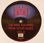 The Mike Maurro Peak Hour Mixes Vol 5