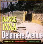 Dance Inna Delamere Avenue