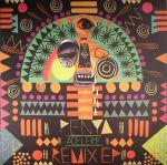 Acelere Remix EP