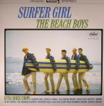 Surfer Girl: 75th Anniversary Edition (reissue)