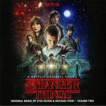 Stranger Things Vol 2 (Soundtrack)