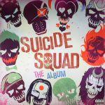Suicide Squad (Soundtrack) Collector's Edition