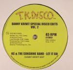 Danny Krivit Special Disco Edits Vol 2