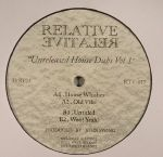 Unreleased House Dubs Vol 1