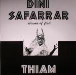 Dini Safarrar: Drums Of Fire