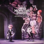 Mad Monster Party (Soundtrack)