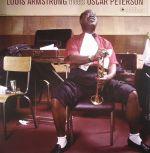 Louis Armstrong Meets Oscar Peterson (reissue)