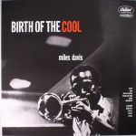 Birth Of The Cool (reissue)