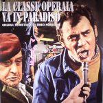 La Classe Operaia Va In Paradiso (Soundtrack) (reissue)