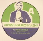 Ron HARDY/MARTIN CIRCUS/ROY AYERS/PATRICK COWLEY - RDY #34