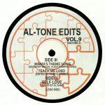 Al Tone Edits Volume 9 Record 2