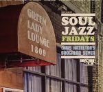 Soul Jazz Fridays