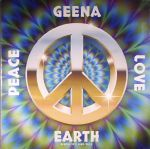 Peace Love Earth: Mental DJ's Land Vol 2