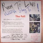 Room To Live (reissue)
