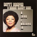 Betty SEMPER/DONNIE ELBERT BAND - A Love I Believe In