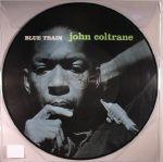 Blue Train (reissue)