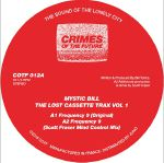 The Lost Casette Trax Vol 1
