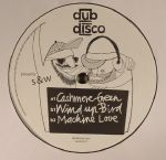 Dub Disco Presents S&W