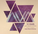 AVA 10 Years: Past Present & Future