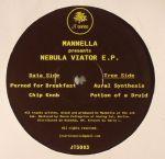 Nebula Viator EP