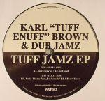 Tuff Jamz EP