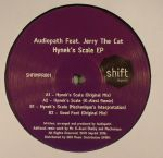 Hynek's Scale EP
