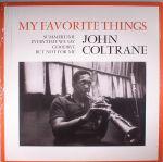 My Favorite Things (reissue)