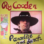 Paradise & Lunch (reissue)