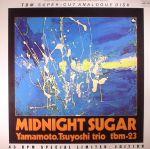 Midnight Sugar (reissue)