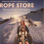 Never Had Christmas