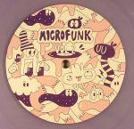 Microfunk EP Vol 2
