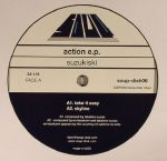 Action EP (reissue)