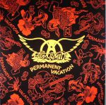 Permanent Vacation (reissue)