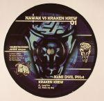 Nawak vs Kraken Krew 01