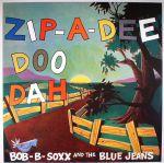 Zip A Dee Doo Dah (reissue)