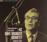 Zurich 1964: Swiss Radio Days Jazz Series Vol 42